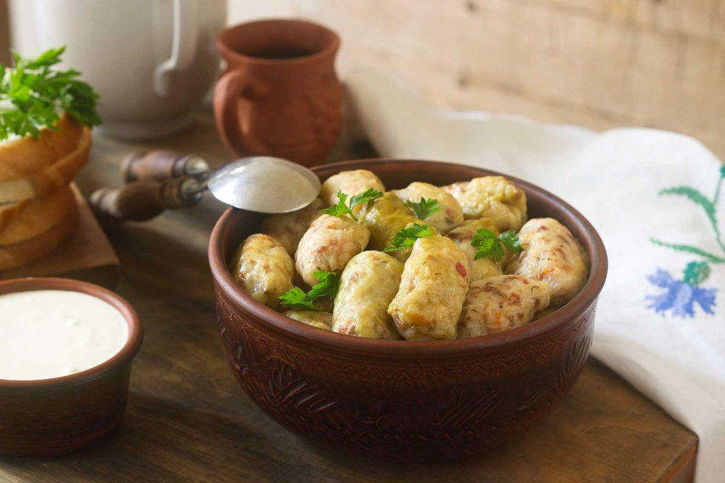 Conocer más sobre la gastronomía de Rumanía