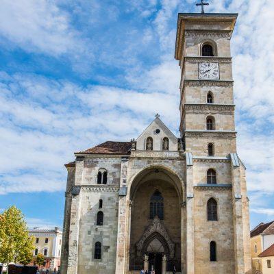 Catedrala Sfantul Mihail din Alba Iulia