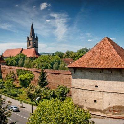 Cetate Medievala Targu Mures